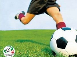 XX традиционный региональный турнир по мини-футболу памяти Г.Н. Ледяева