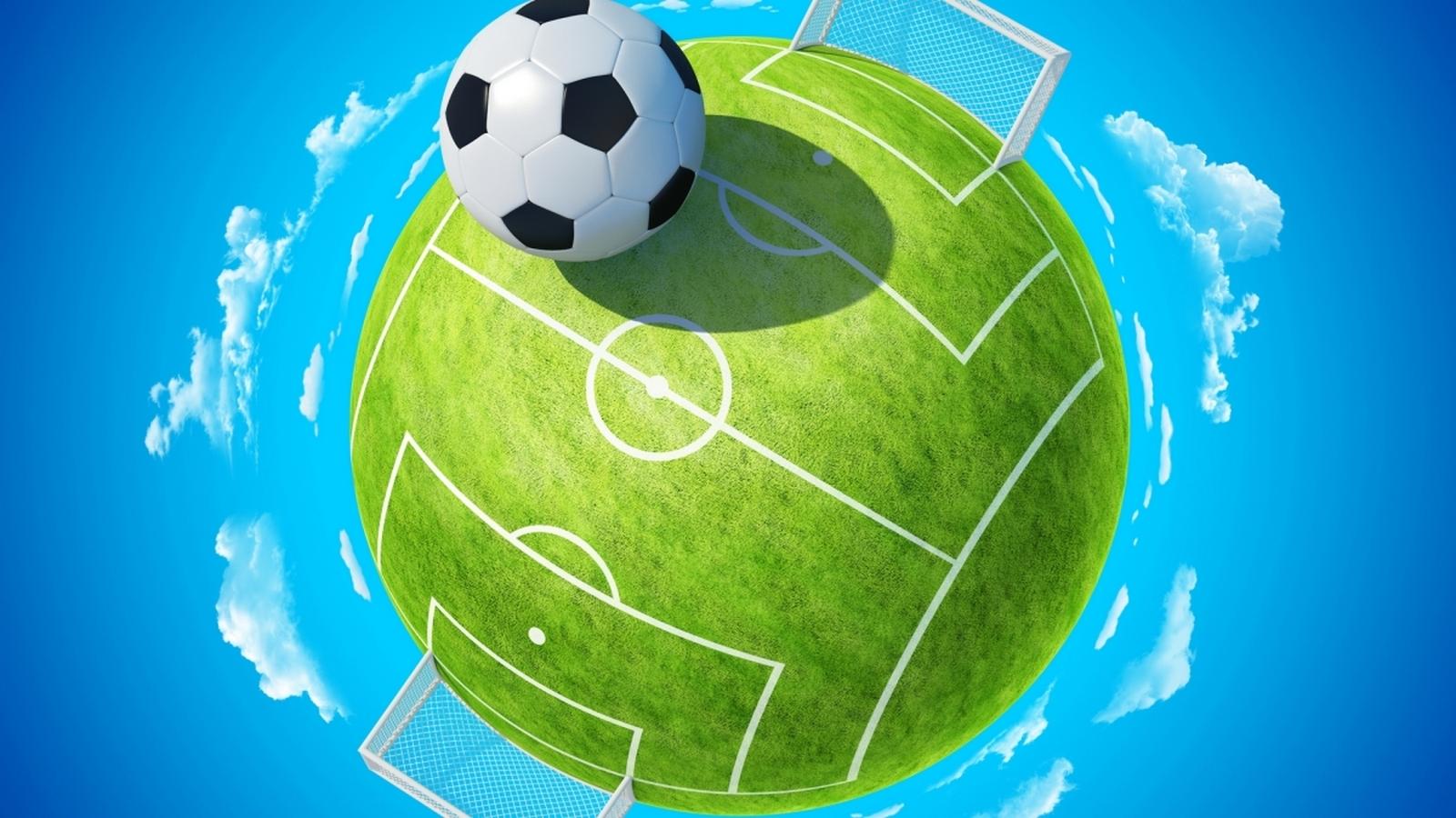 Футбол – целая жизнь.